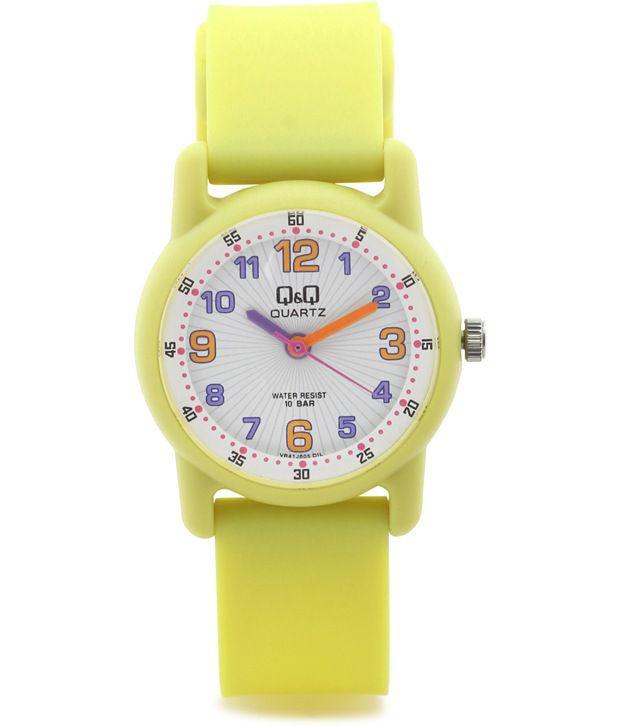 Наручные часы QQ купить в магазине WesTime