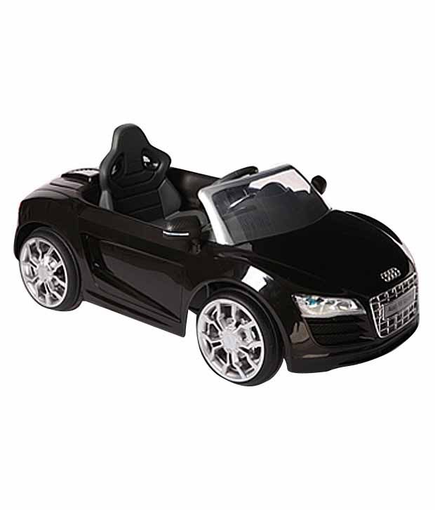 Audi R8 Battery: Toyhouse R/O R/C AUDI R8 Spyder Rechargeable Battery