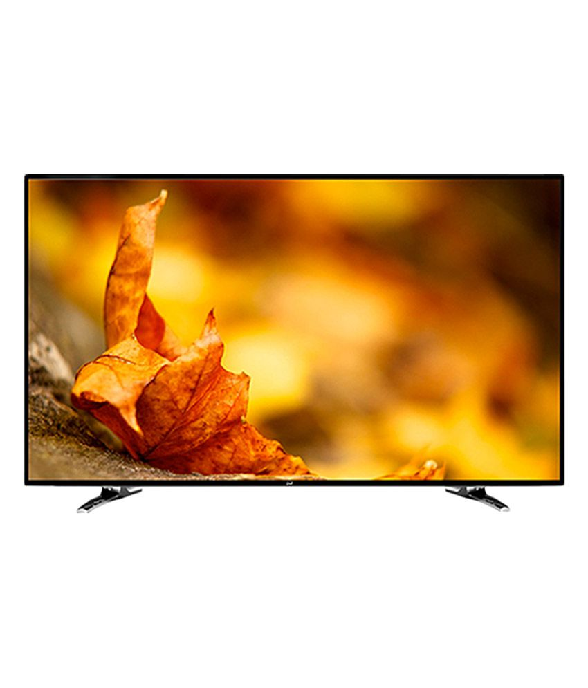 Intec IV220FHD 55 cm (22) HD Plus LED Television