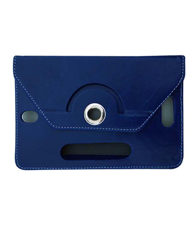 Fastway Tablet Flip Case For Asus Memo Pad 7 ME176C -Blue