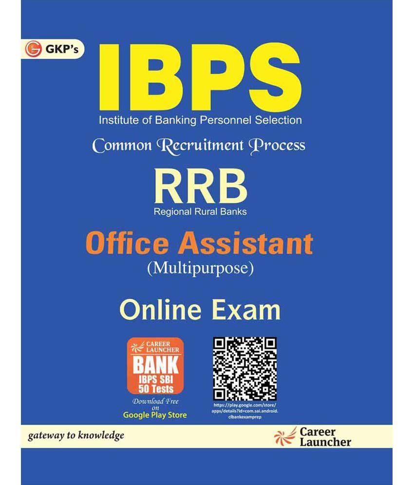 IBPS Recruitment 2019 - RRB, PO, Clerk, SO