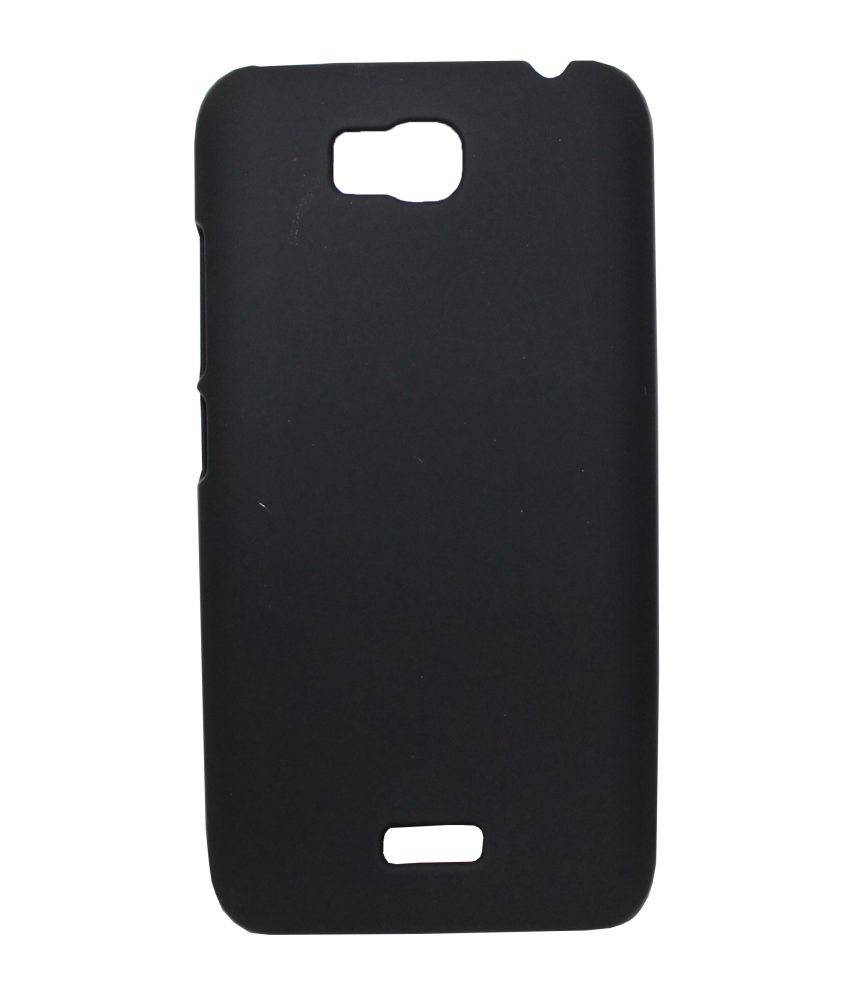 Ddf Back Cover For Huawei Honor Bee Y541-black