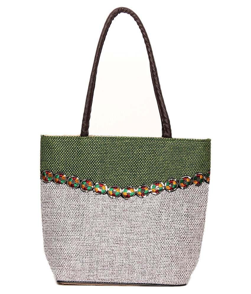 Ijay Fashion Multicolour Shoulder Bag