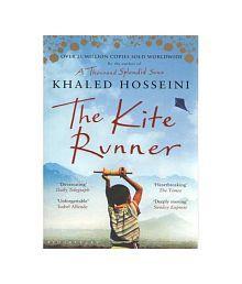 The Kite Runner Paperback (English)