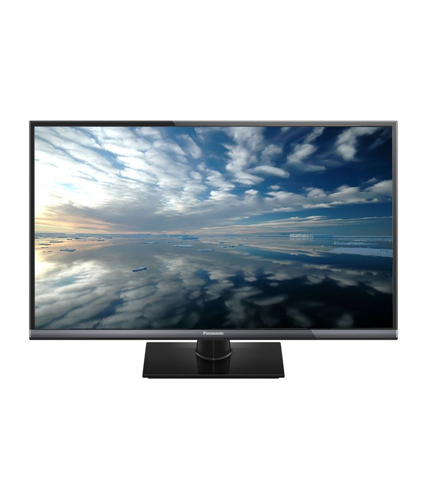 buy panasonic th 32cs510d 80 cm 32 hd ready smart led television online at best price in india. Black Bedroom Furniture Sets. Home Design Ideas