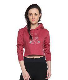 3bad8fa6d0cf1a Sweatshirts for Women: Buy Hoodies, Zippers Sweatshirts For Women ...