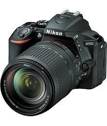 Nikon D5500 Digital SLRs with 18-140MM LENS