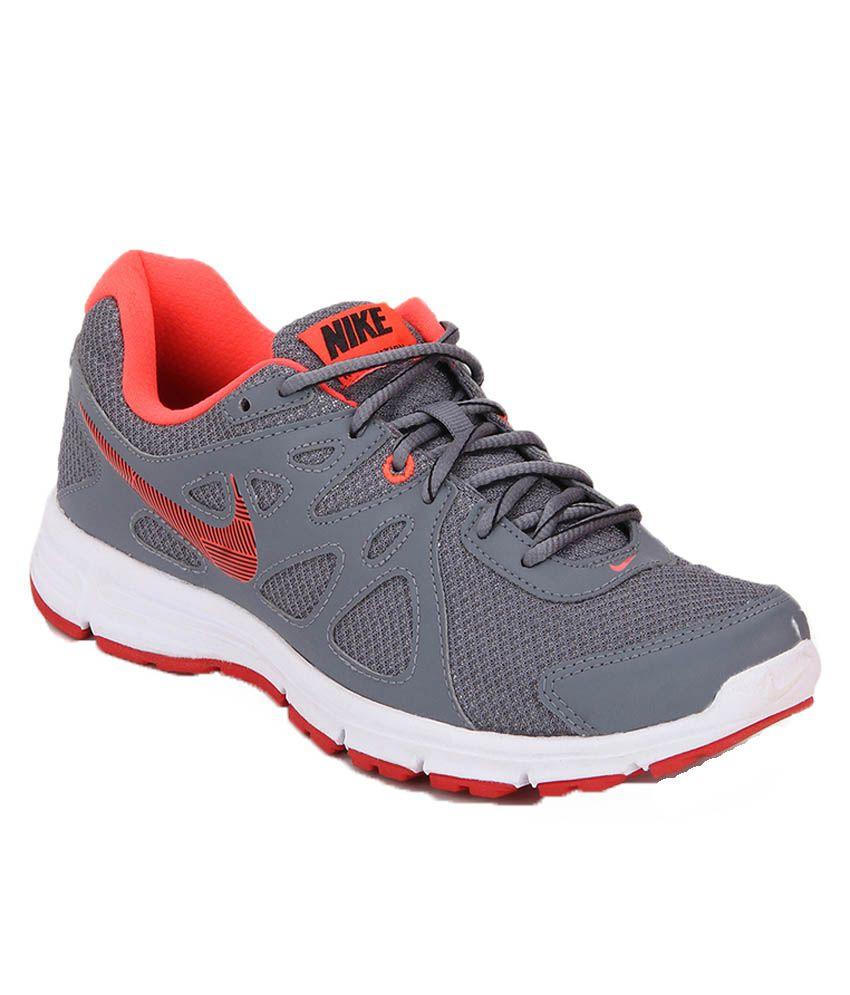 Nike Revolution  Msl Running Shoes