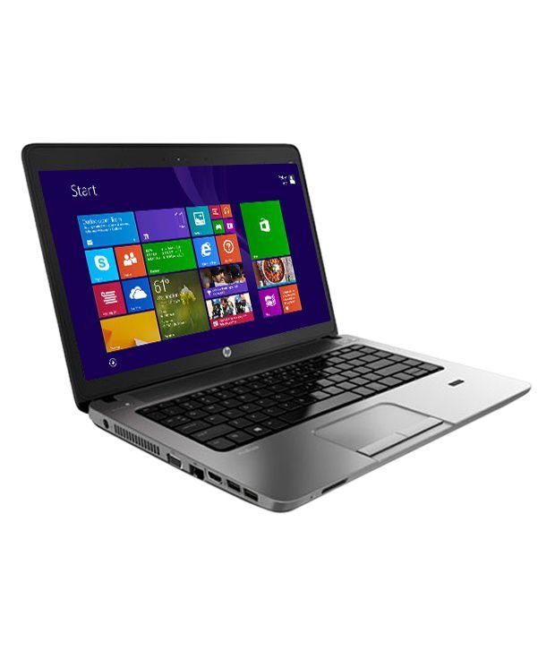 HP ProBook 440 G2 Notebook (L9V59PP) (5th Gen Intel Core i3- 4GB ...
