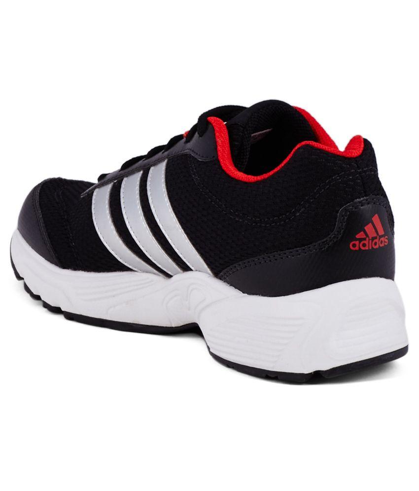 Adidas Phantom 2.1 M Black Sport Shoes Art ADIS45164 - Buy
