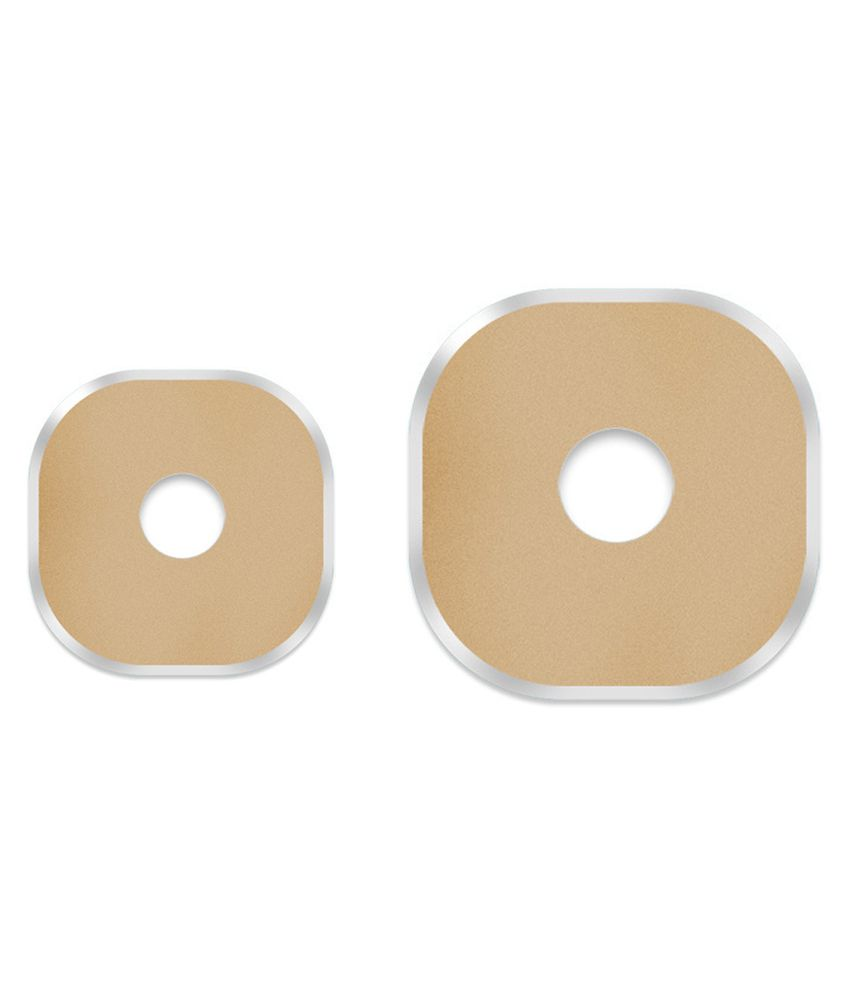 Grab Store Lens Ring for Samsung S6 - Gold