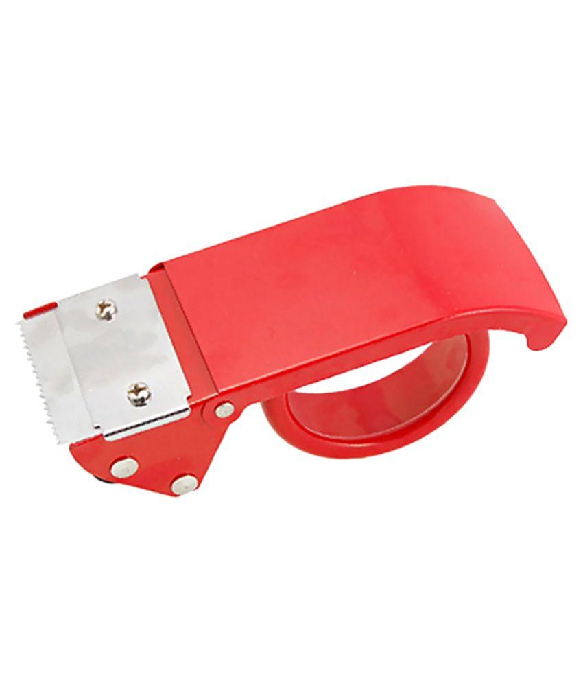 Obeta Red Metal Tape Dispenser: Buy Online at Best Price ...