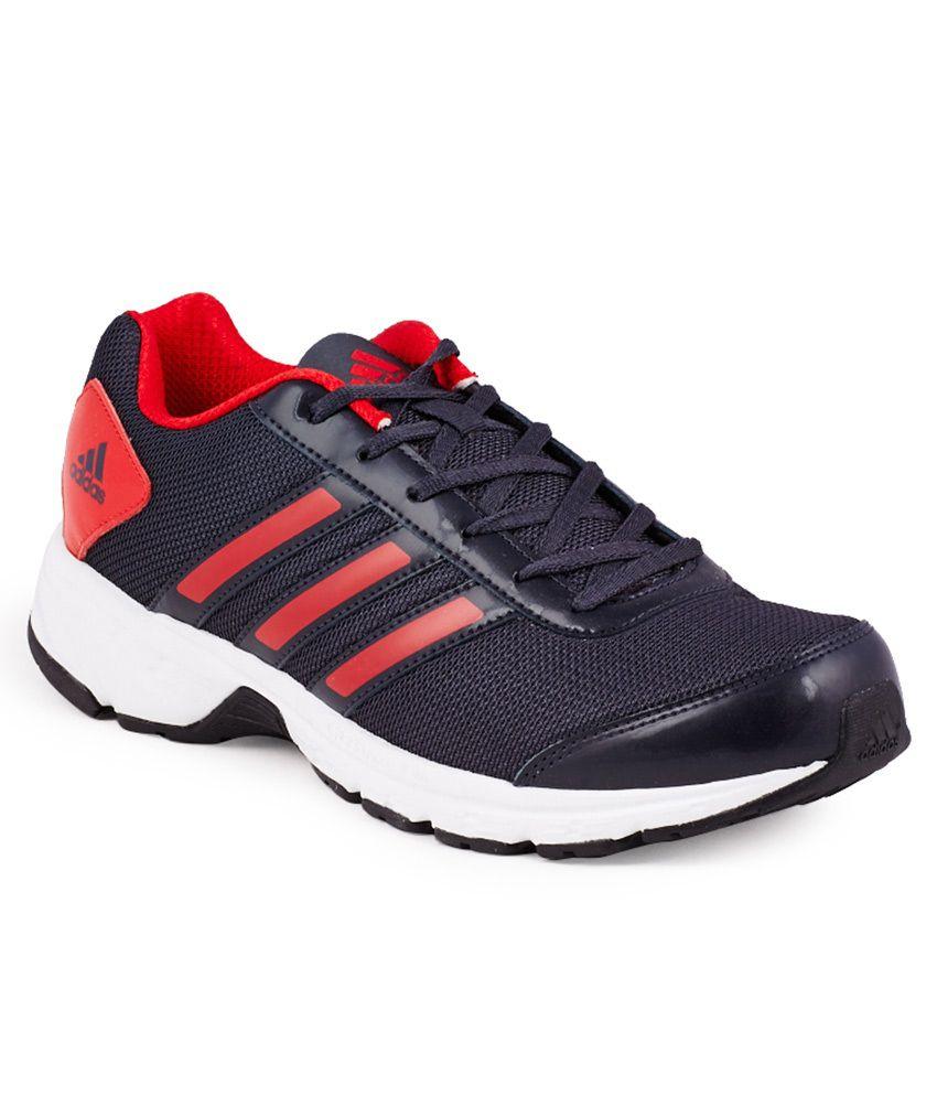 Adidas Adisonic M Black Sport Shoes