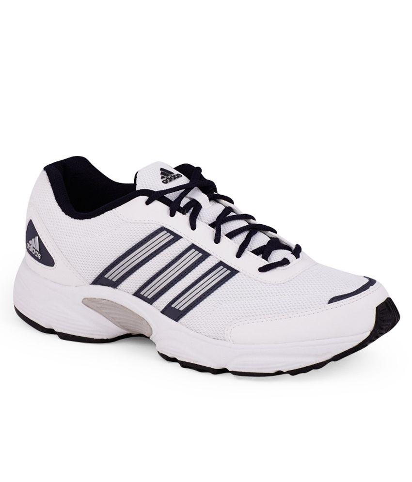 Adidas Alcor 1 m deporte blanco zapatos comprar Adidas Alcor 1 m blanco