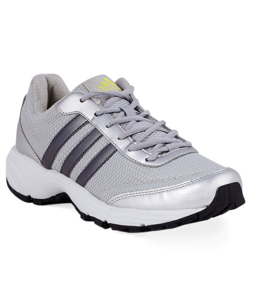 Adidas Phantom 2 M Silver Sport Shoes ...