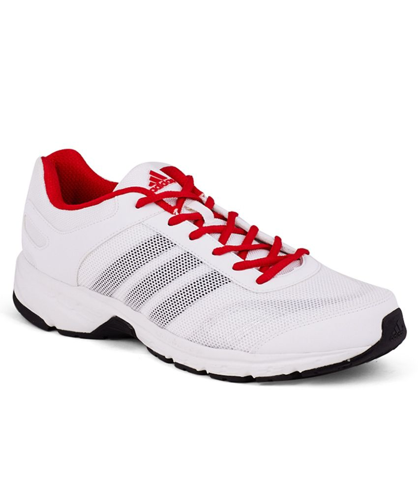 Adidas Ryzo 2 M White Sport Shoes