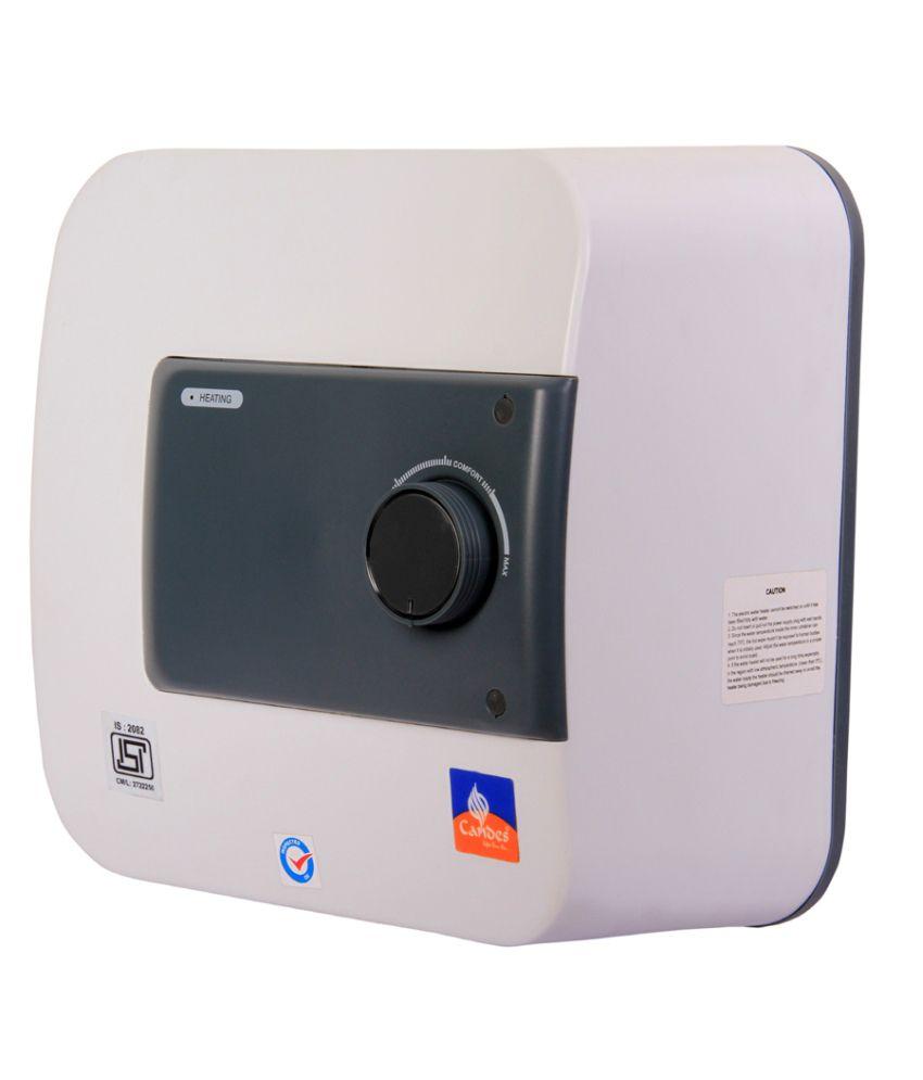 Candes-LAGUNA-15-Litres-Storage-Water-Geyser