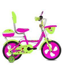 Bsa Pink Steel Bicycles