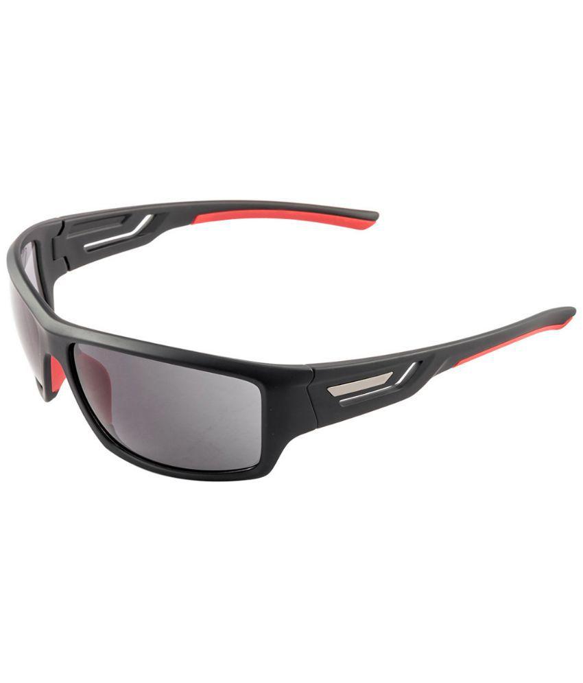 Farenheit 1152-C2 Gray Sport Sunglasses