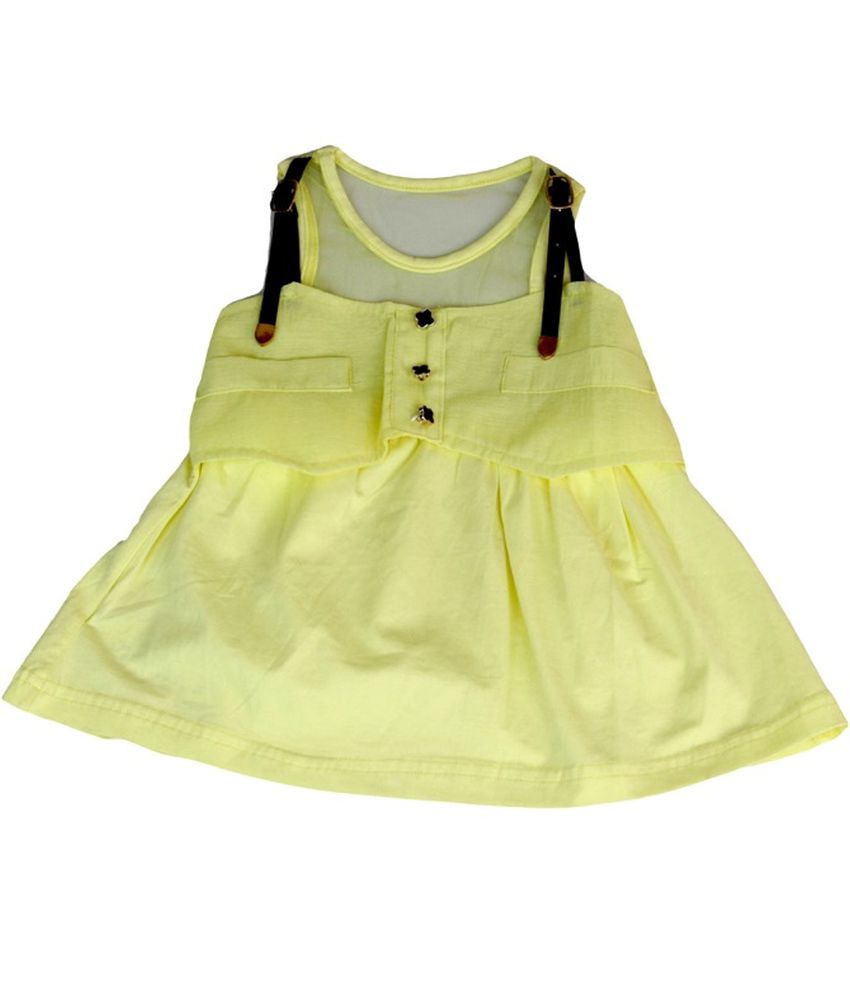 Baby N Smile Multicolour Cotton Top And Bottom Set