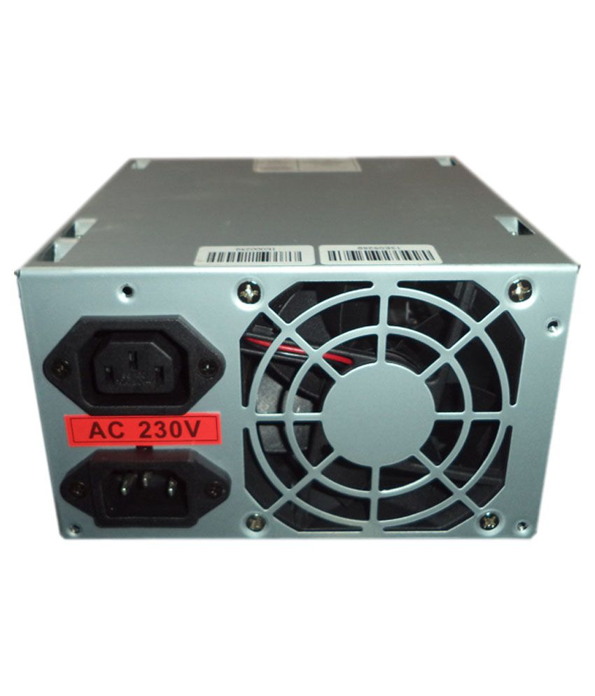 HCL SMPS Power Supply For Desktop - Buy HCL SMPS Power Supply For ...