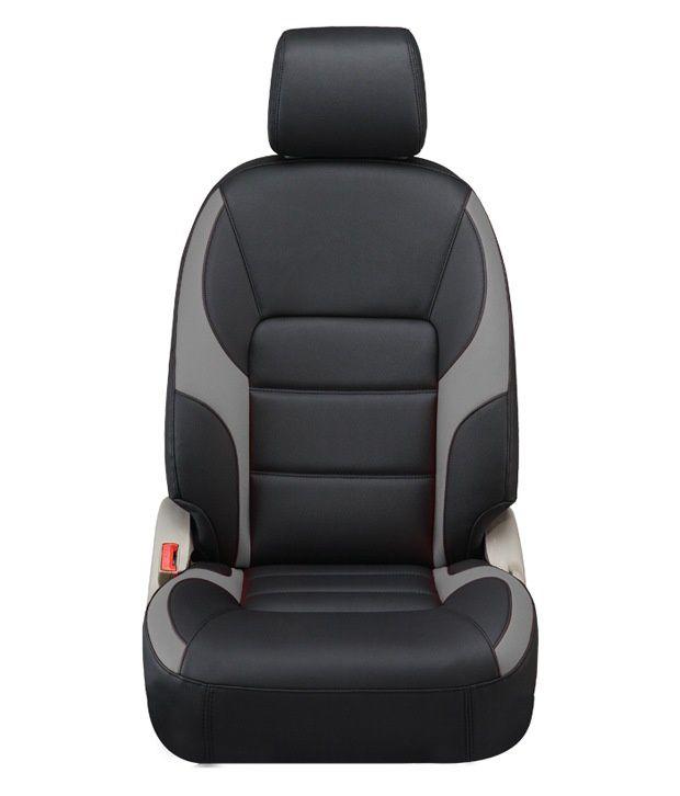 Vegas PU Leather Car Seat Cover For Hyundai Creta Buy
