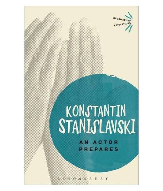 stanislavski an actor prepares summary