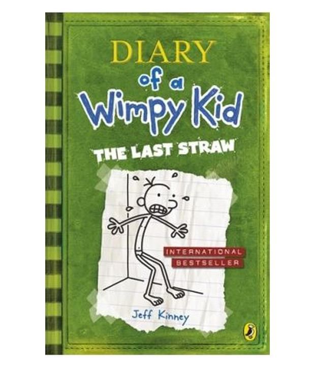 Diary Of A Wimpy Kid T...