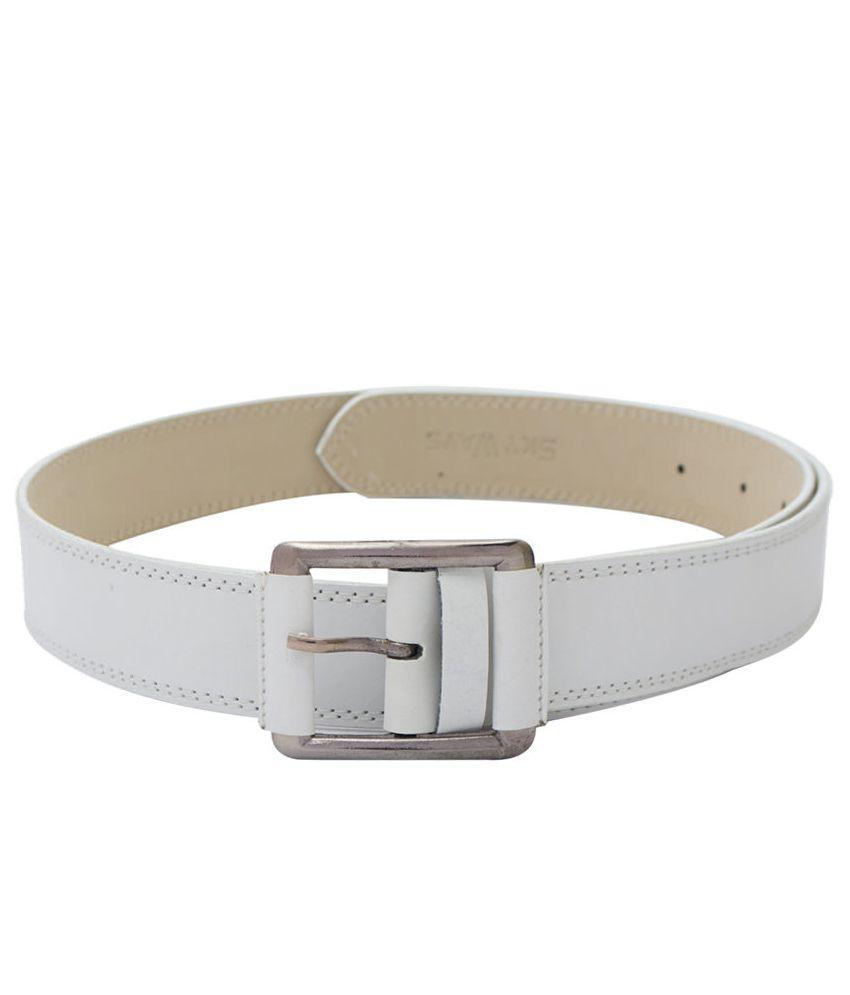 Fashion Accessories Belts Online