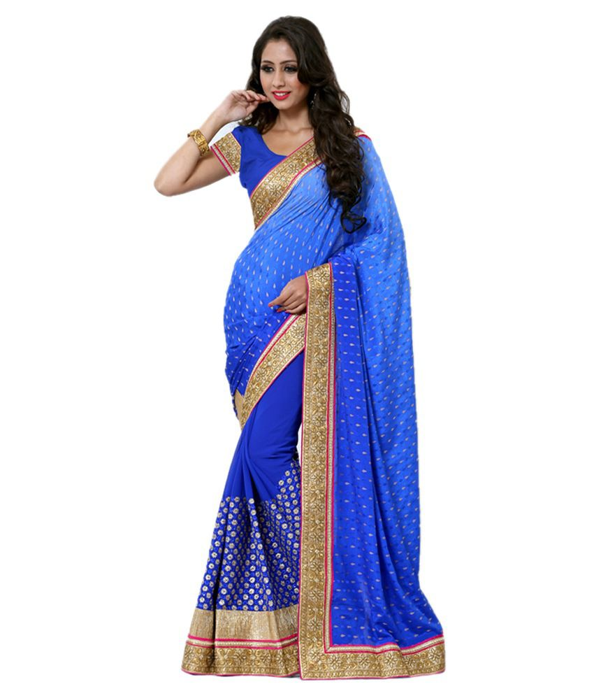 3d549cba8e4e5 Green Blue Silk Saree - Buy Green Blue Silk Saree Online .