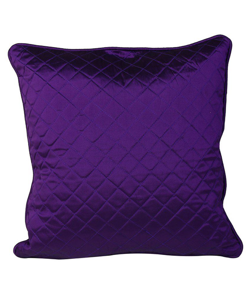 Kotton Purple Blends Cushion Cover
