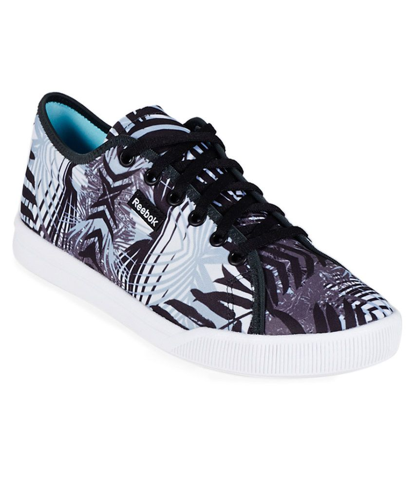 reebok multi colour casual shoes price in india buy