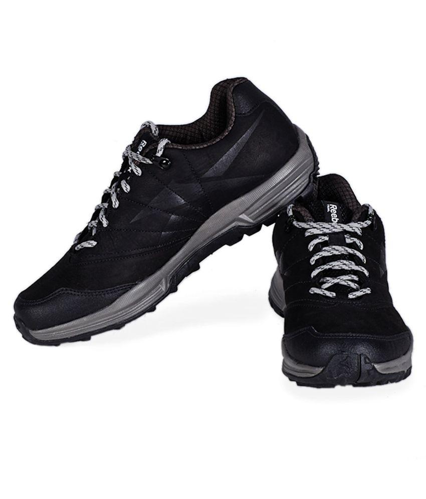 f950127cec064f Reebok Trail Cruiser Lp Black Sport Shoes - Buy Reebok Trail Cruiser ...