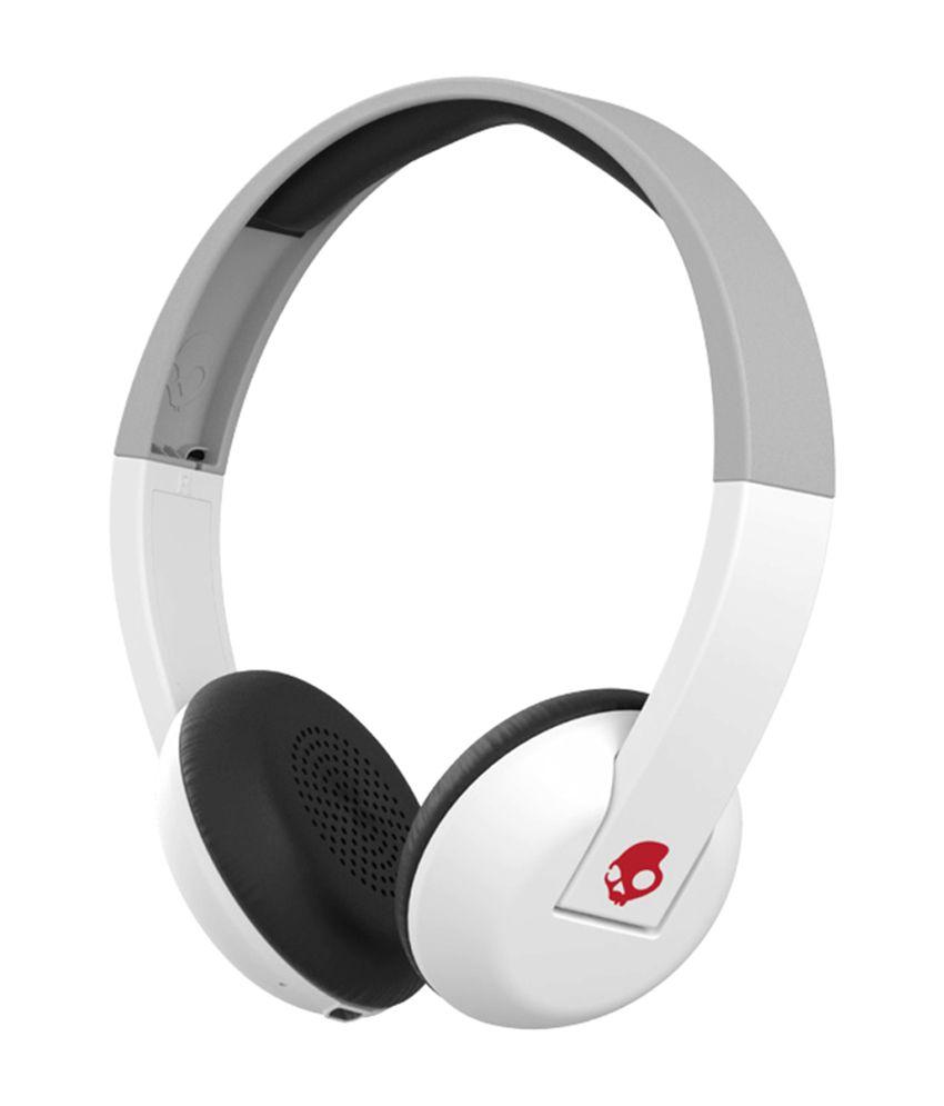White skull candy wireless earphones - skullcandy headphones Oklahoma