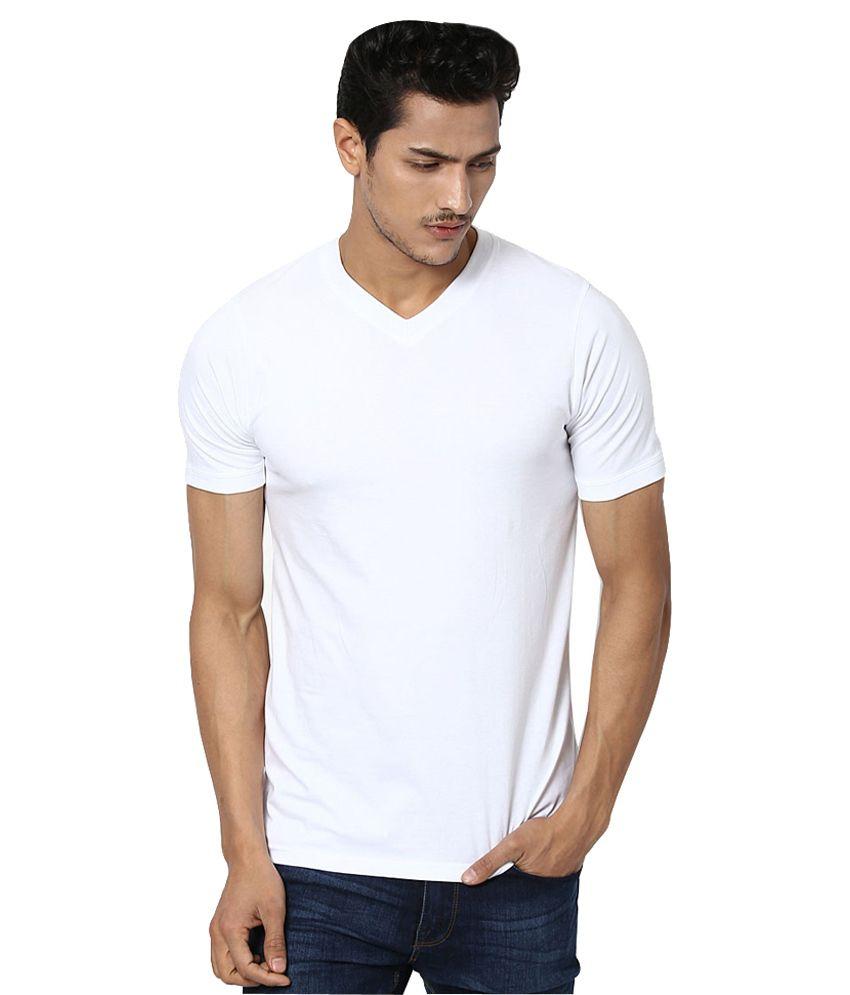 Dizionario White Cotton T-shirt