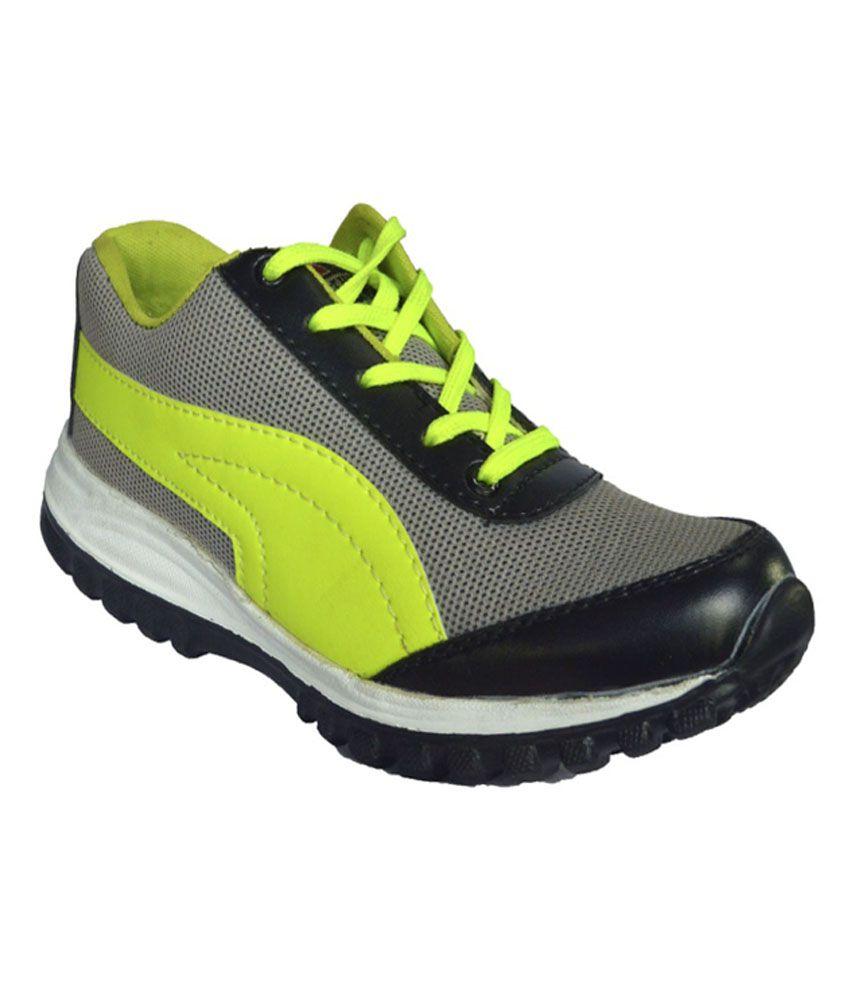 karnaaz green sport shoes price in india buy karnaaz