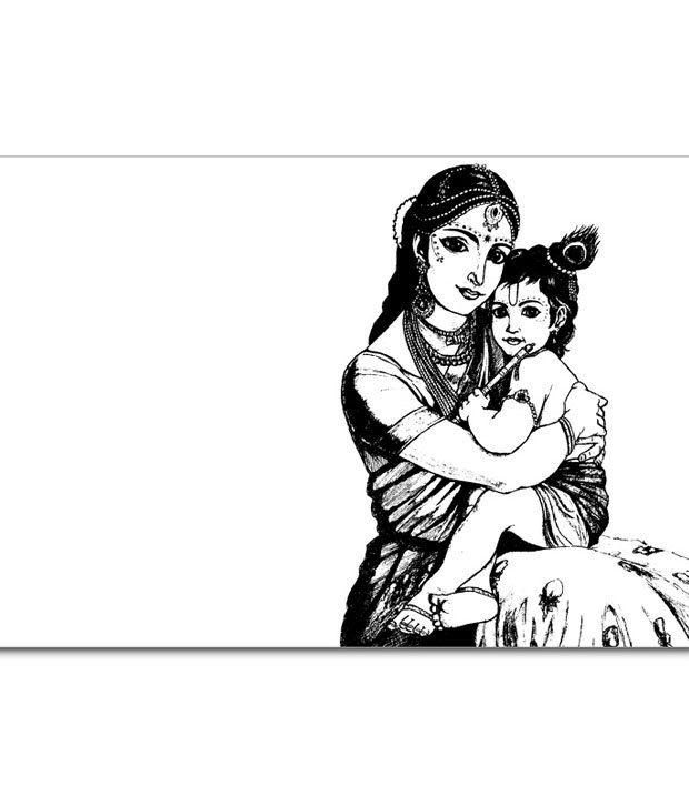 shopmantra little krishna