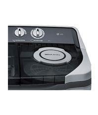 LG 7.5 Kg P8539R3SM DG Semi Automatic Top Load Washing Ma...