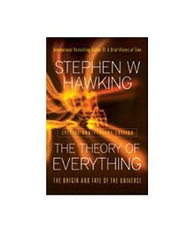 The Theory Of Everything Paperback (English)