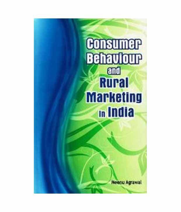marketing thesis on consumer behaviour