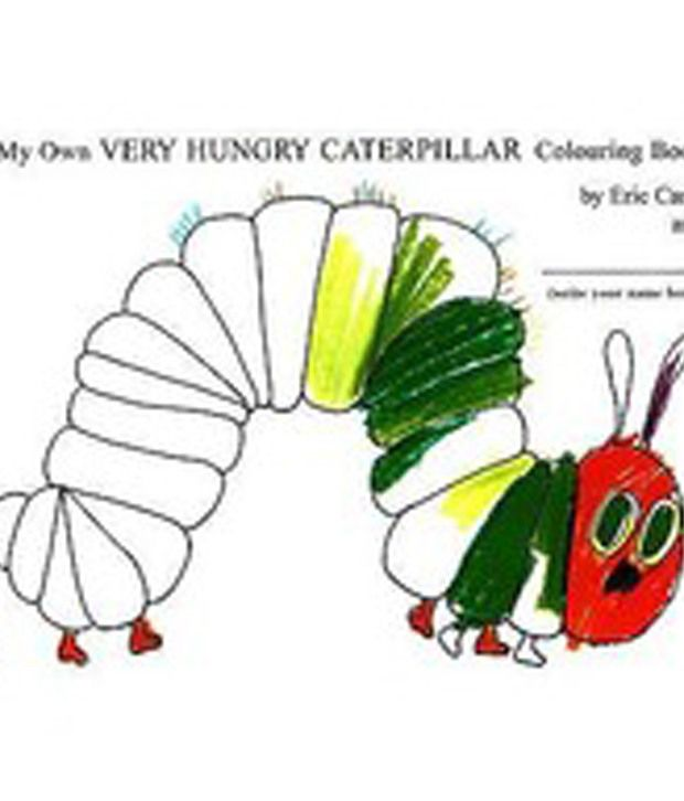 My Own Very Hungry Caterpillar SDL 1 1d6b5