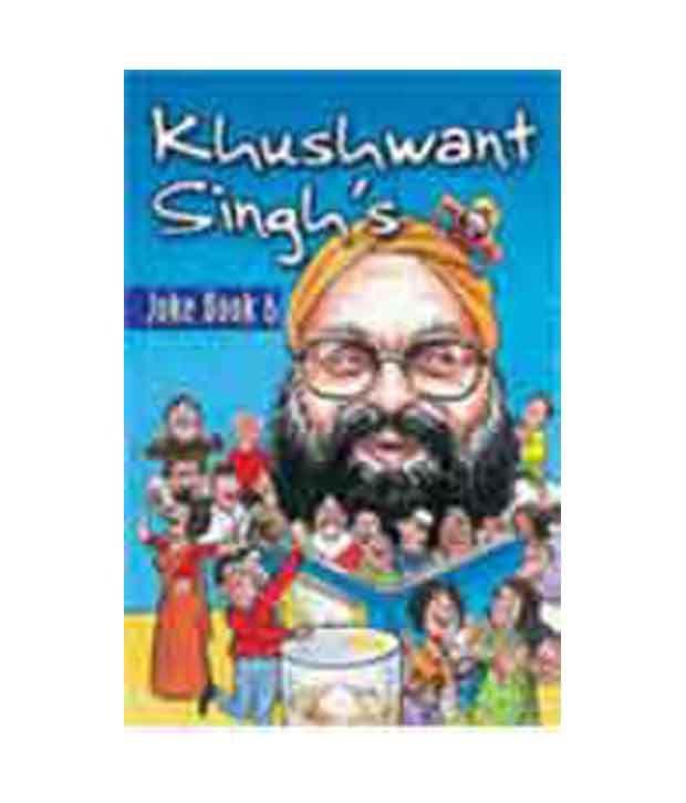 Khushwant Singh'S Joke Book 6