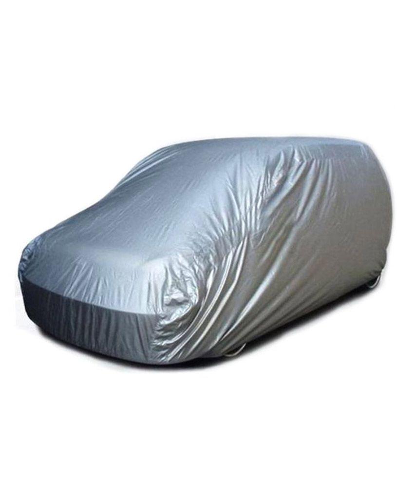 Lexus Credit Cards >> Alexus Grey Polyester Car Body Cover For Chevrolet Cruze: Buy Alexus Grey Polyester Car Body ...
