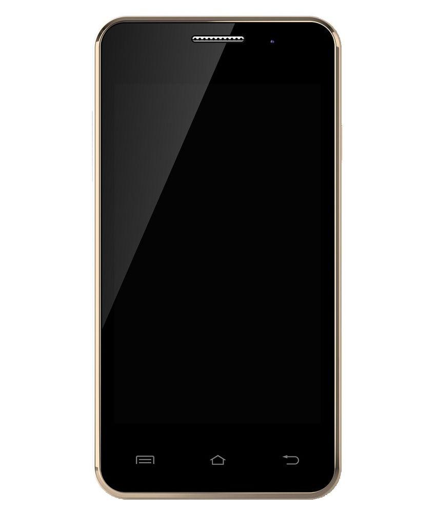 Karbonn A5 Star (256MB RAM, 8GB)