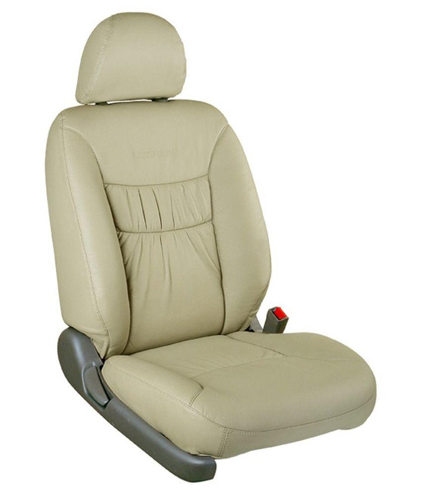 Car Seat Covers Online Delhi