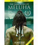 The Immortals of Meluha Paperback (English) 2013