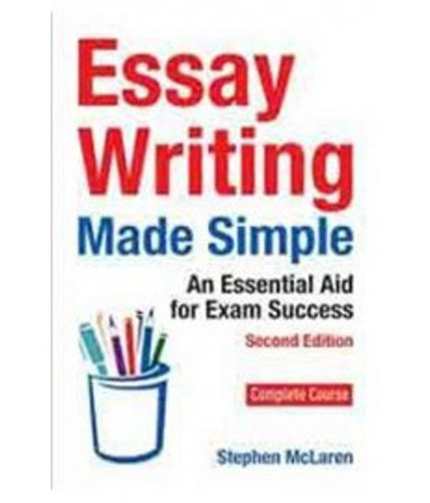 simple ways to write essays