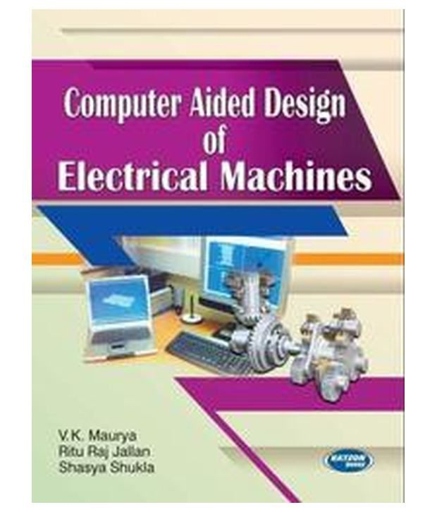 computer aided design of electrical machines buy computer
