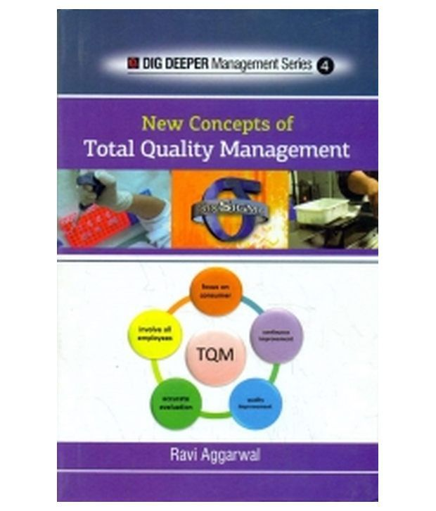concepts quality management Risk and quality management manual: basic concepts and tools of quality improvement in healthcare industry part 1: the basic concepts of quality improvement in healthcare industry.