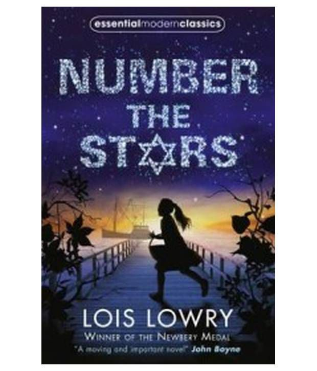 Number The Stars: Buy Number The Stars Online at Low Price in India on  Snapdeal